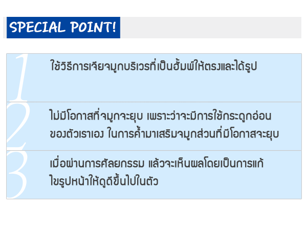 special point